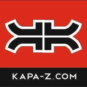 Kapa-z Housses amortisseur
